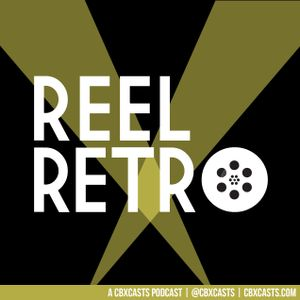 Reel Retro Episode 2 - Night Of The Living Dead
