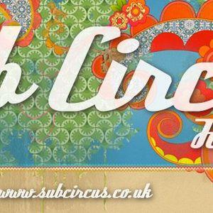 Subcircus D&B Set
