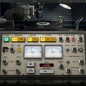 Trans Audio 011