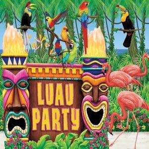 Sean Williams - Hawaiian Top-Hat Party Mix (Fnoob Radio)
