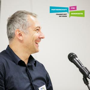 Demokratiekonferenz - Vortrag: Wir sind die Vielen, aber gespalten - Massimo Perinelli - Nov 2019