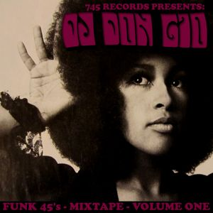Funk 45s Live Mixtape vol. 1