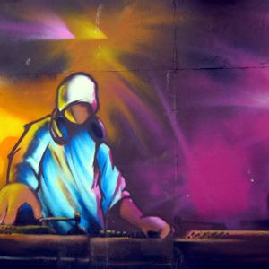 DJ Johnny CaGe Custom Mix for Sir Marks Alot