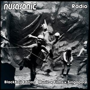 Nusasonic Radio #7: Music × Films × Singapore