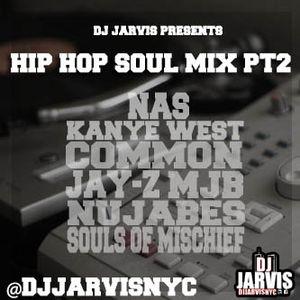 Hip Hop Soul Pt 2 est. 2014
