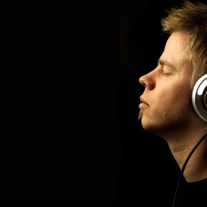 Ferry Corsten - Live @ Innercity Amsterdam - 11.12.1999