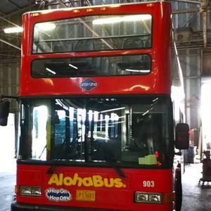 Aloha Bus Mix 5-27-12