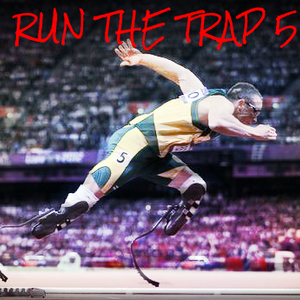DJ T-Rod - RUN THE TRAP 5