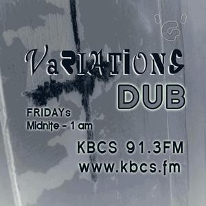 DUBside of VARIATIONS 10.22.2011