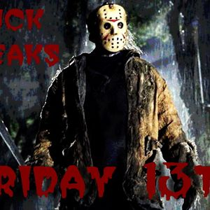 Nick Breaks - Friday 13th