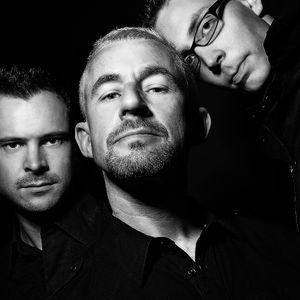 Above & Beyond - Group Therapy 190 (with Chris Bekker) - 15.JUL.2016