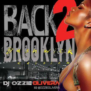 IG @DJOzzieOlivera *BACK 2 BROOKLYN* pt.5 *BUSHWICK EDITION*