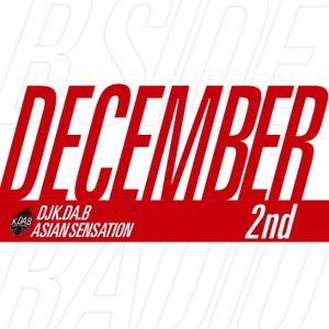 #BsideRadio Dec 2nd Half Mixed by @DJKDAB