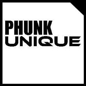 PhunkUnique - House Podcast October 2013