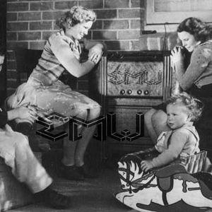 Electronic Music Wales Radio Show 25.06.13