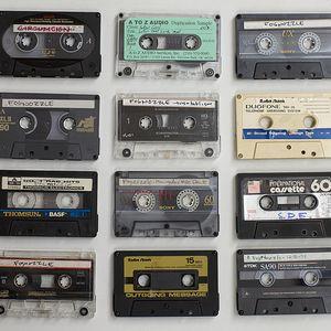 Ben Liebrand - In The Mix 28-10-1983 Cassette 200 A kant