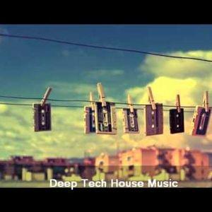 Deep Tech House Set  February 2016