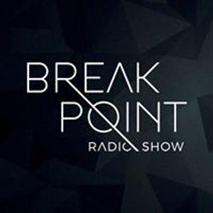 Breakpoint 26. 6. 2017 - Beats For Love special - host Chris Sadler