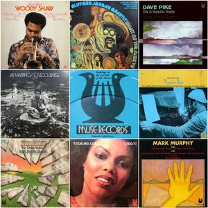 Mo'Jazz 195: Muse Records Vol.1