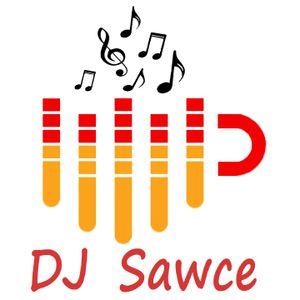 DJ SAWCE 10_17_2015 House Mix