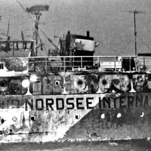 RNI - 1971-05-15 - 2306-2350  - Fire Bomb Attack SOS calls