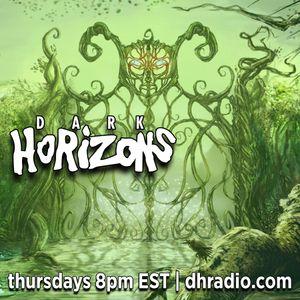 dark horizons radio 12/29/16 by dark horizons   mixcloud