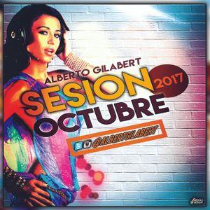Sesion Latina Octubre 2017 || DJ Alberto Gilabert