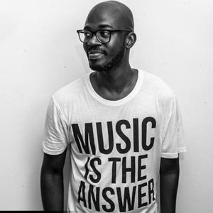 Black Coffee Live From DJMagHQ Ibiza