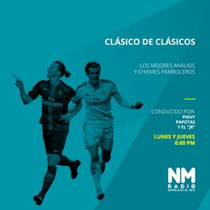 Clásico De Clásicos 21 Agosto 2017