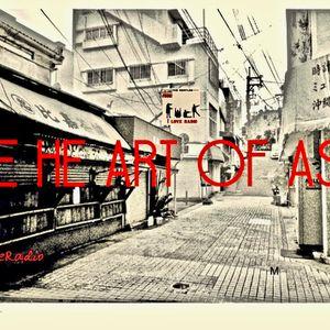 moichi kuwahara Pirate Radio The He Art of Asia 1006 399