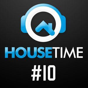 MiTH White - housetime.sk #10 - tech house