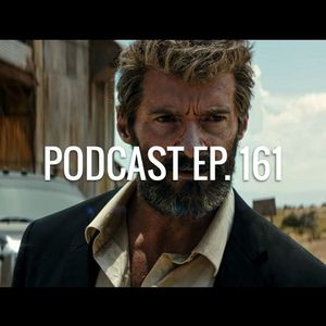 Ep. 161: Logan. Power Rangers, The Young Pope, Súper X
