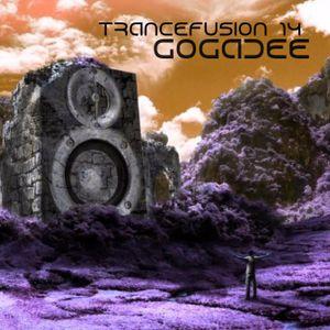 GogaDee TranceFusion Episode#14