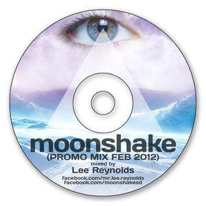 Moonshake Promo Mix