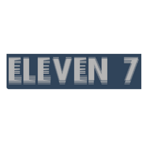 Eleven 7 #5 - Experimental Type