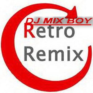 Party Retro Remix Mix 2012  DJ MIX BOY