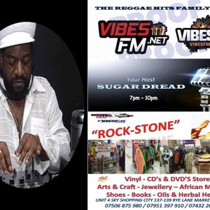 THE WORLD'S FAMOUS REGGAE HIT'S FAMILY  SHOW VIBESFM.NET TUN UP ft NEW & EXCLUSIVE MUSIC: