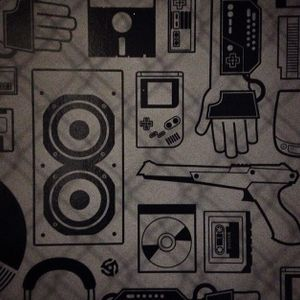 8 Hour Old School Hip Hop Mix
