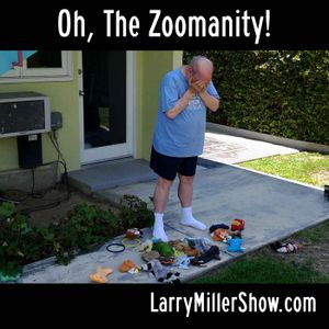 Oh, The Zoomanity!