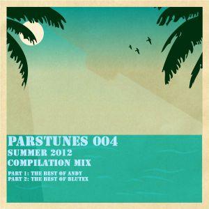 DjBlutex ParsTunes Podcast 004