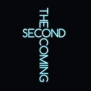 Second Coming - He Mixed She Mixed