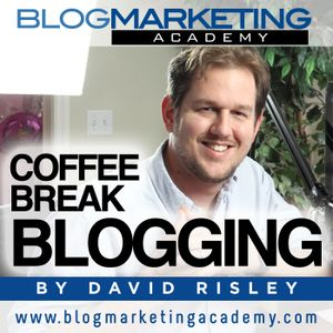 The First Step To Starting A Profitable Blog (Episode #35)