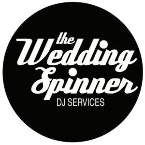 JONS WEDDING PARTY BESPOKE MIX