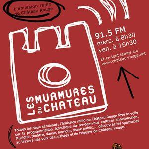 Les Murmures du Château (1e Janvier 2012)
