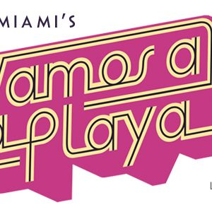 Vamos a La Playa 142 - Laura of Miami