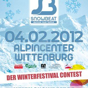 Snowbeat Festival Comp Mix