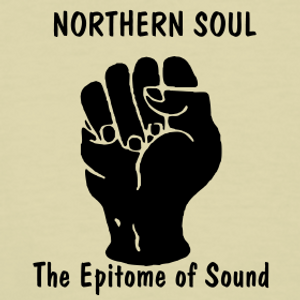 Mr Dynamites Northern Soul Vol II