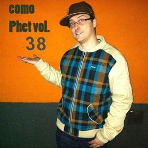 Yo quiero ser como Phet vol. 38