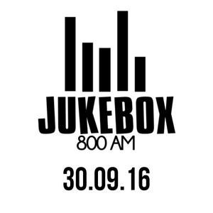 Jukebox 30 de Setembro de 2016