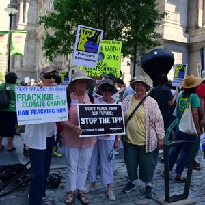 TPP Resistance Call August 3, 2016